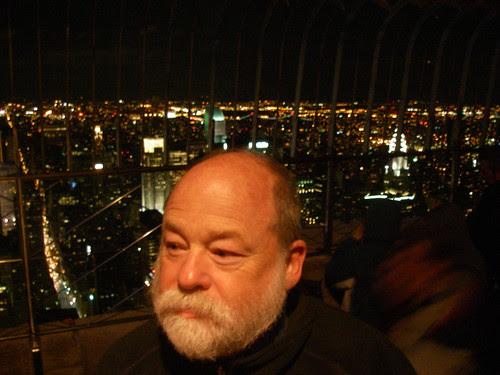 New York jazz trip