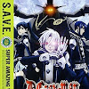 Dgray Man Dvd Box Set