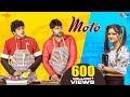 MoTo Lyrics - Diler Kharkiya | Ajay Hooda