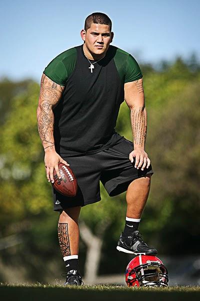 Jinx Polynesian Sports Blog Alabama Signs Australian Jesse