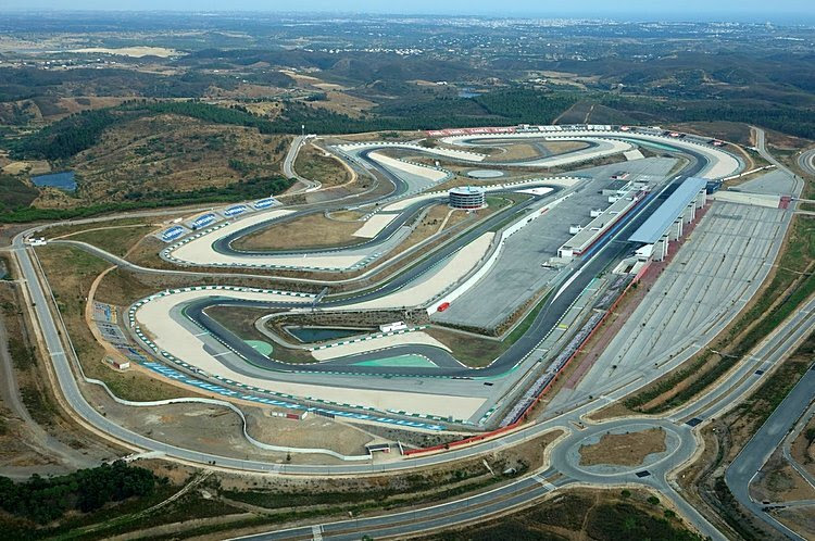 Portugal Could Host 2 Formula 1 Grand Prix This Year Lisbob