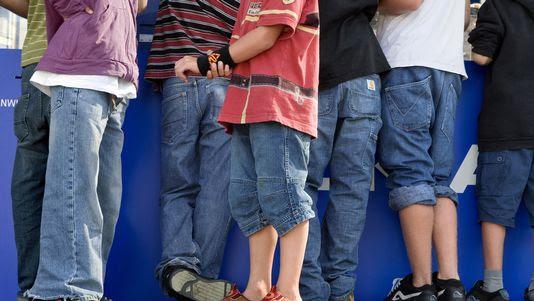 En Suisse, le suicide est la deuxième cause de mortalité chez les adolescents de 10 à 19 ans. [Keystone]