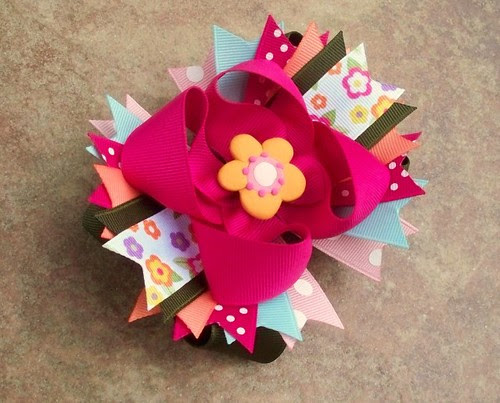 m2mg hairbow