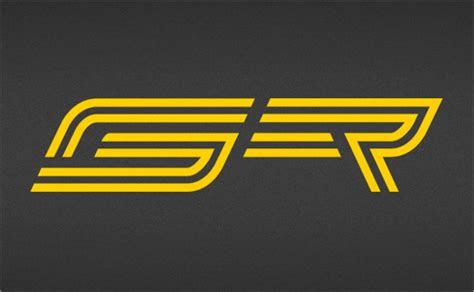 branding  car livery design  gybe racing logo designer