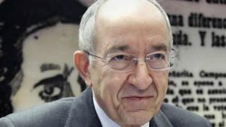 Miguel Ángel Fernández Ordóñez va ser governador del Banc d'Espanya entre el 2006 i el 2012
