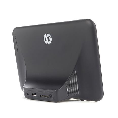 Hp Touchscreen 10 Wi Fi Photo Frame With 8gb Internal Memory