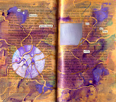 Back to Altered Books