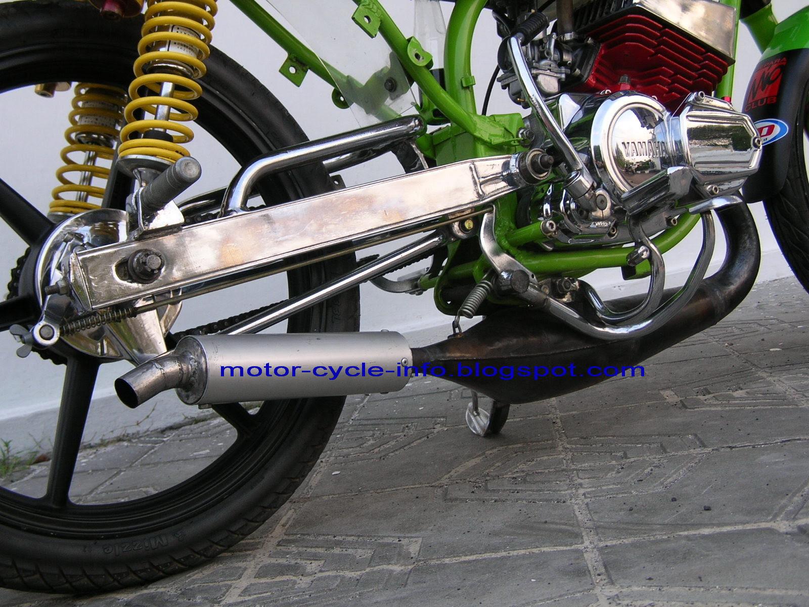 Modifikasi Spd Motor Modifikasi Motor Terbaru
