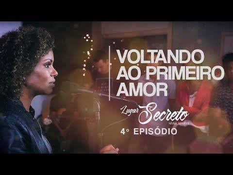 Nivea Soares - Voltando Ao Primeiro Amor