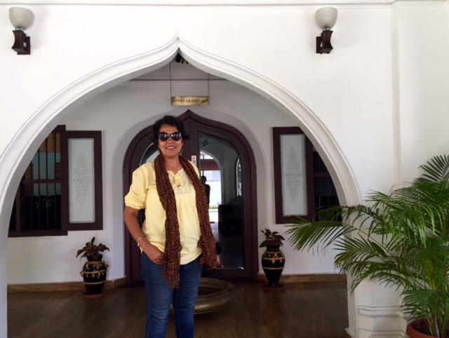 Kaynat kazi-The Spice Heritage resort, Mattancherry, Kochi, Kerala