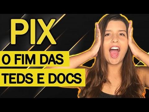 TV AVARÉ - ESPECIAL - O que é o Pix, o meio de pagamentos instantâneos?