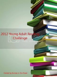 2012 young adult reading challenge