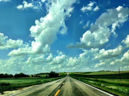Open Road II