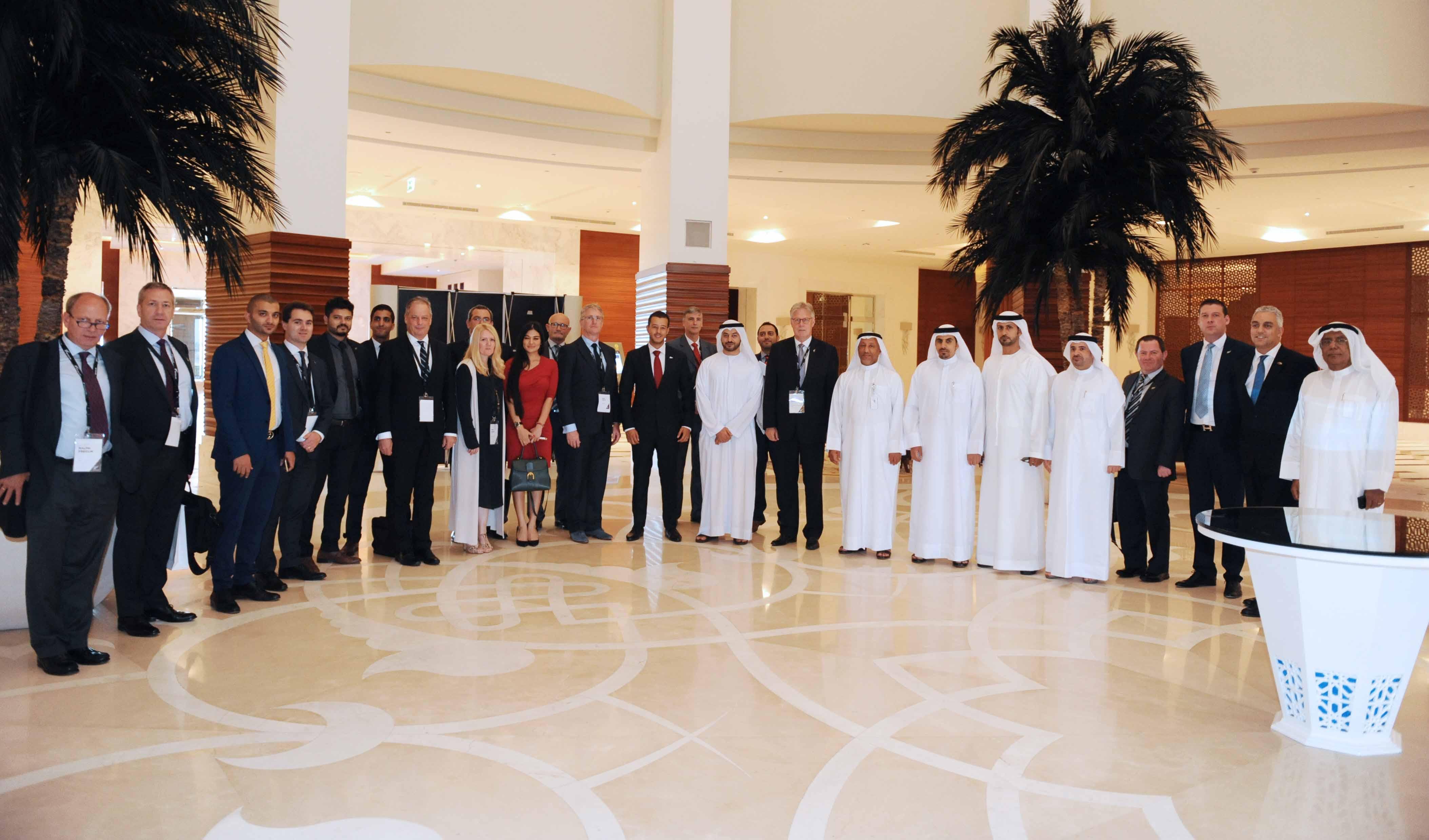 Sharjah Chamber News List