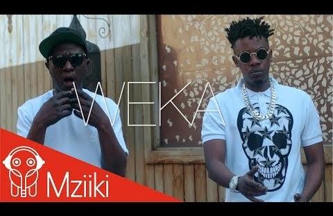 Download or Watch(Official Video) Chege ft Xelimpilo (Uhuru) – Weka