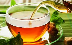 Chá 7 Ervas
