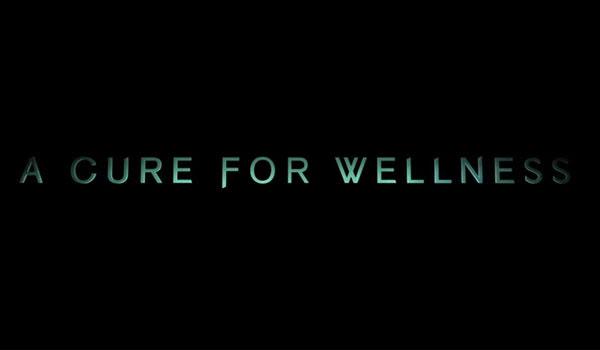 Resultado de imagem para A Cure for Wellness posters