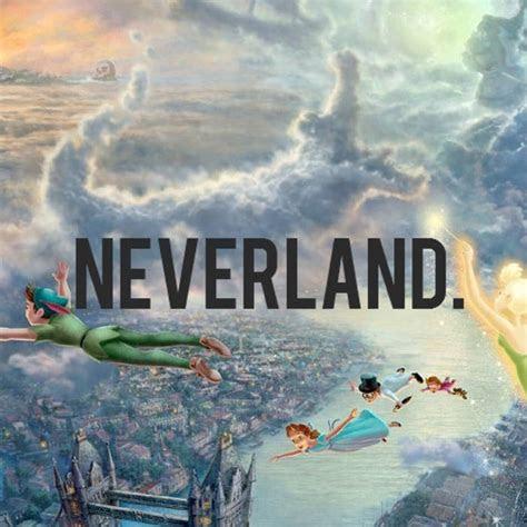 neverland narly