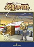 Tales from the Gamer Viceroy: Board Game Review: Le Havre image