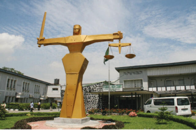 See What Happened To Lagos Lawyer Who Slapped Her Colleague