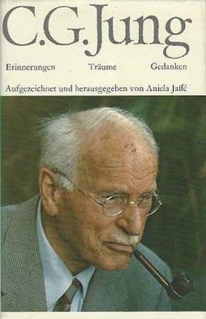 A recent edition of Jung's partially autobiogr...