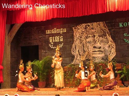 Koulen Restaurant - Siem Reap - Cambodia 6