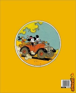 Disney francofoni: in italiano con Giunti!