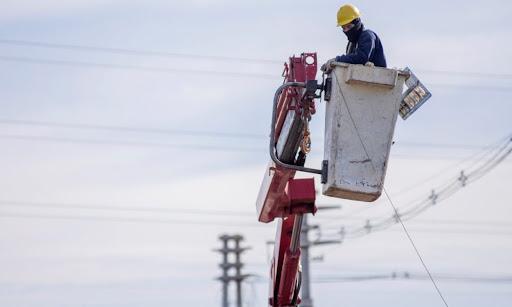 Corte programado de electricidad por 4 horas y media en parte del centro y Los Olmos
