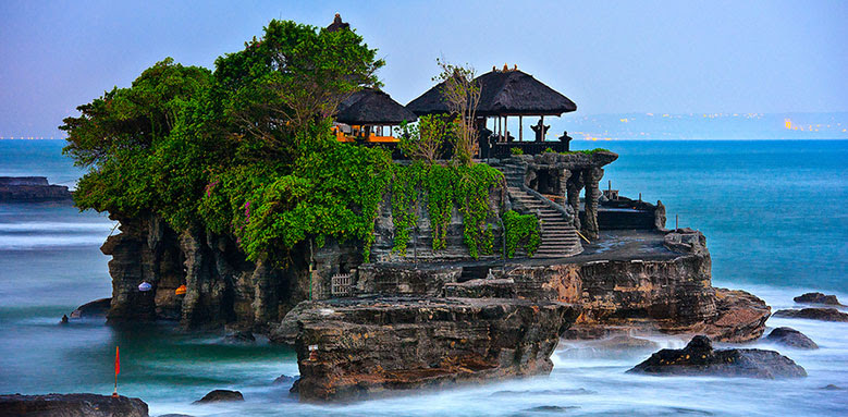 The Definitive Bali Travel Guide   Steven eastward Bali Tourist Destinations: forty BALI  LONELY PLANET