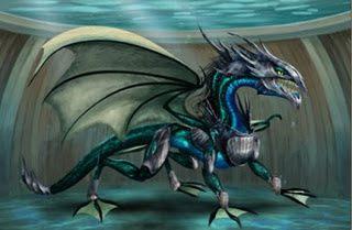 El Dragón Acuático Mi Vida En Anaconda