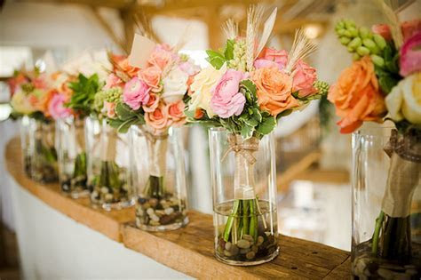 Cheap Wedding Bouquet Ideas   Wedding Favors Unlimited