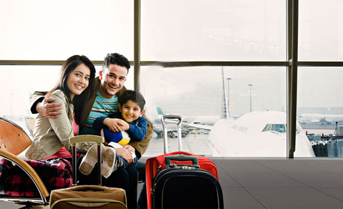 Everything You Need To Know About Family Travel Insurance How To Resource