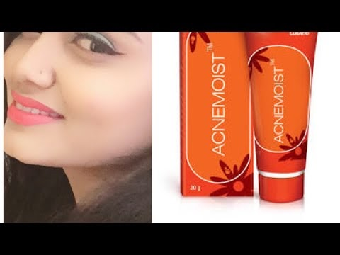 Acnemoist Cream Review Acne Magz Get Rid Off Acne Here
