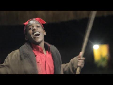Cassula Jr- Je Suis African. (Official music video)