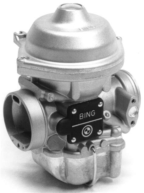 BMW Motorcycle CV Carb - BING AGENCY INTERNATIONALSOLE