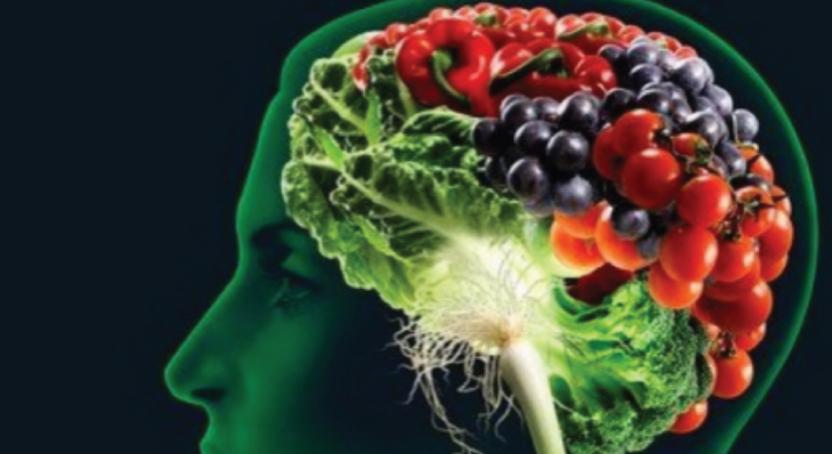 Mood Food: The Link Explained | The Biting Truth | Keynote Speaker