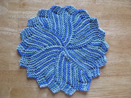 dishcloth