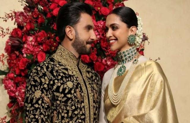 Deepika Padukone ने बताया रणवीर सिंह ने शादी करने का कारण, कहा- ज्यादा पैसा कमाने और बड़ी स्टार होने का सम्मान किया