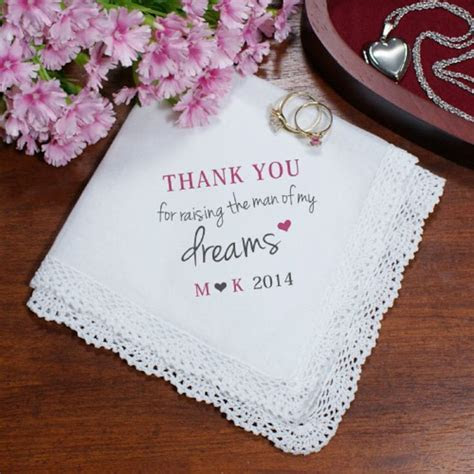 Best 25  Wedding handkerchief ideas on Pinterest   Mother