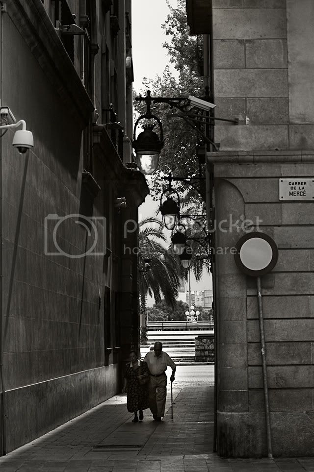 Carrer de Boltres in Barcelona [enlarge]