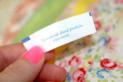 fortune cookie fortune the weekend ahead predicts enjoyment by isewcute by isewcute