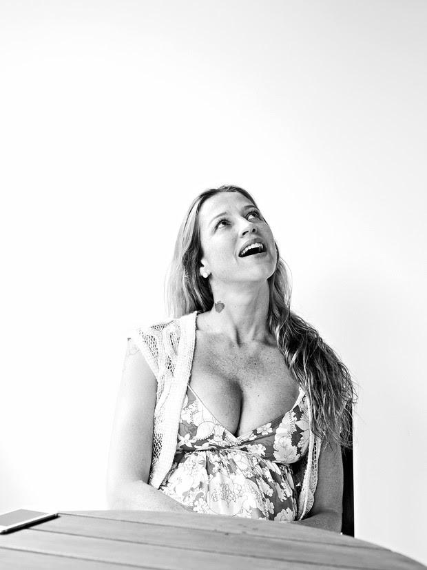 Luana Piovani (Foto: Divulgação/Playboy)