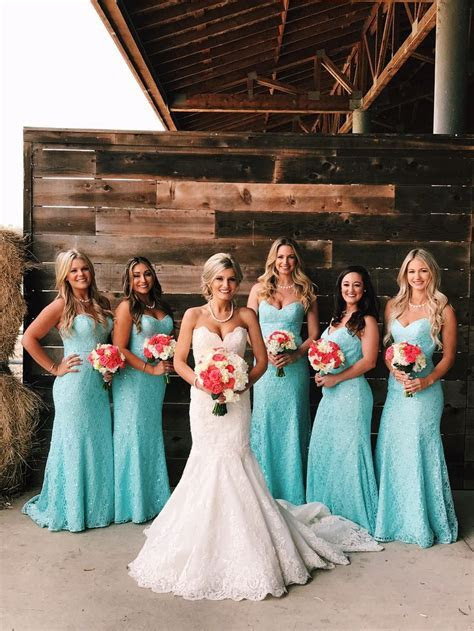 Best 25  Coral wedding dresses ideas on Pinterest   Coral