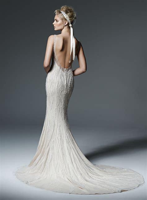 FLORINDA by Sottero and Midgley Wedding Dresses   Pearls
