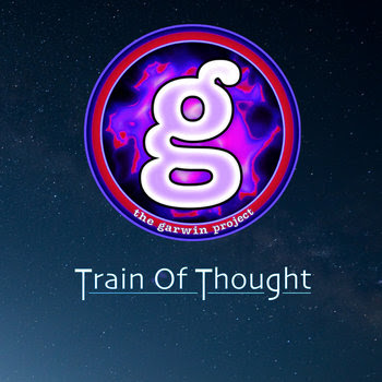 Train Of Thought cover art