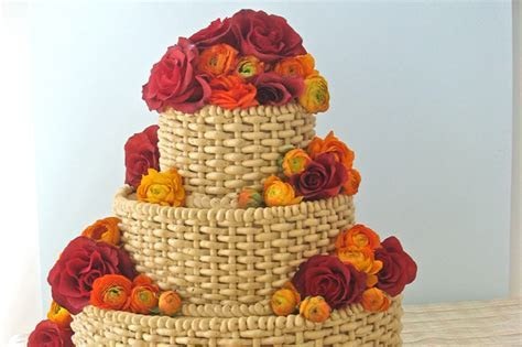 A Guide to Making Wedding Cakes   Bakepedia Tips