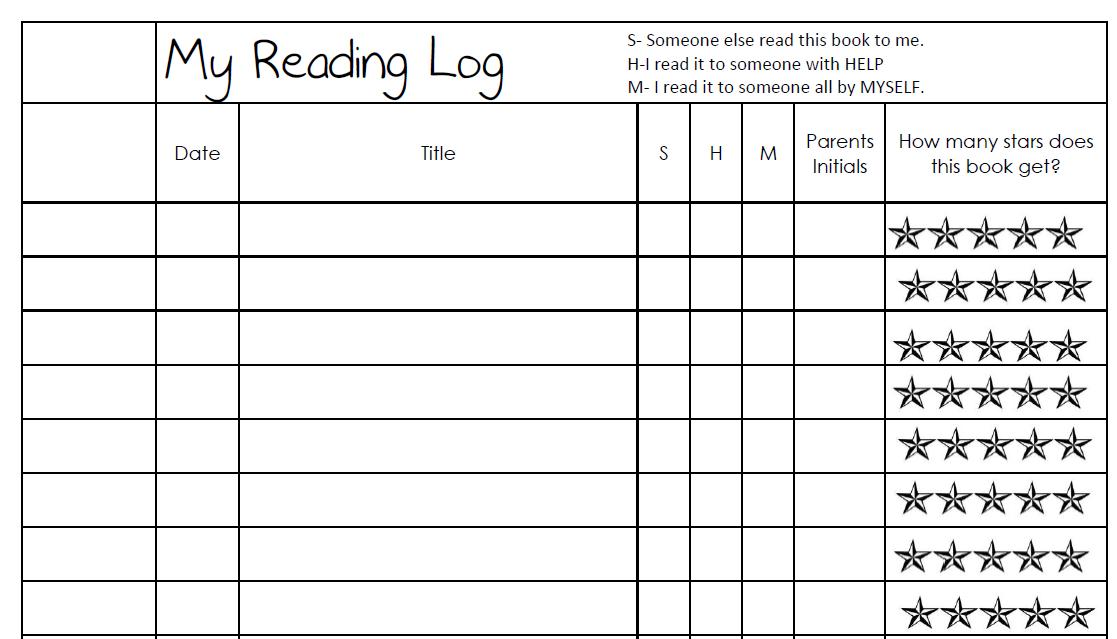 1000+ images about PreK Homework on Pinterest | File folder ...