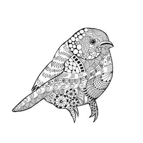images  coloriages zentangle doodles