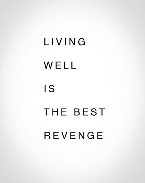 Revenge Quotes About Getting. QuotesGram