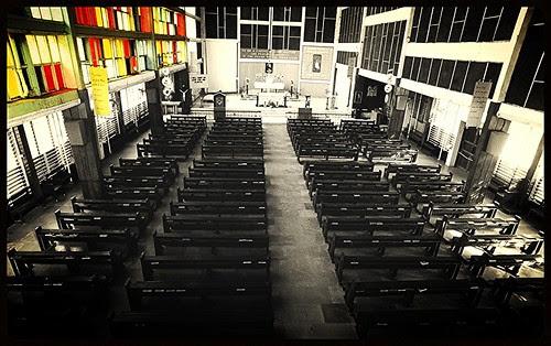 St Theresa's Church Bandra by firoze shakir photographerno1